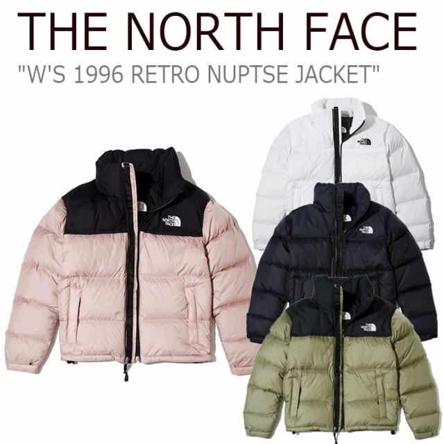 4eef69fec2 ノースフェイス ヌプシジャケット レディース