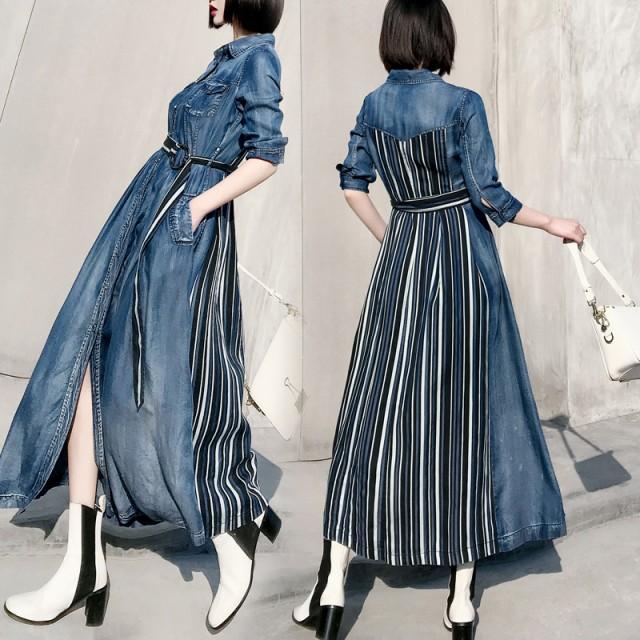 韓国 ファッション レディース 春