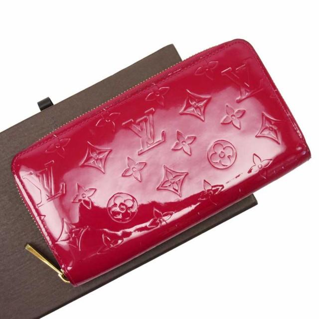 ヴィトン 財布 ピンク モノグラム