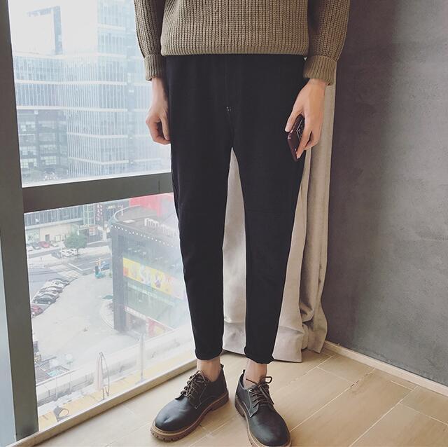 ファッション ズボン