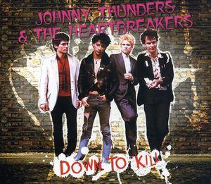 Johnny Thundersの画像 p1_27