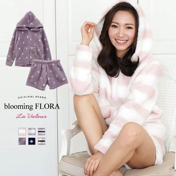 (ブルーミングフローラ)bloomingFLORA モコモコ ...