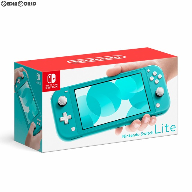 【中古即納】[本体][Switch]Nintendo Switch Lite...