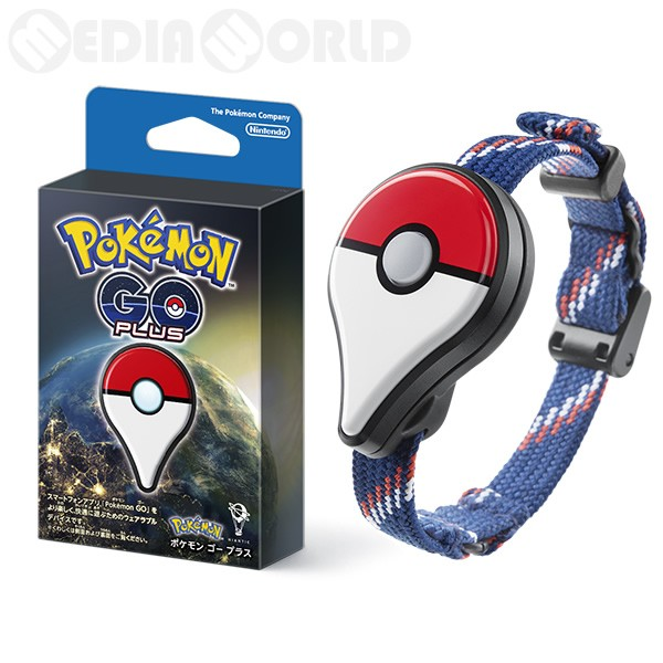 【新品即納】[OPT]Pokémon GO Plus (ポケ...