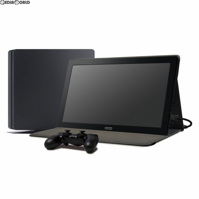 【新品即納】[ACC][PS4]Portable Gaming Monitor(...