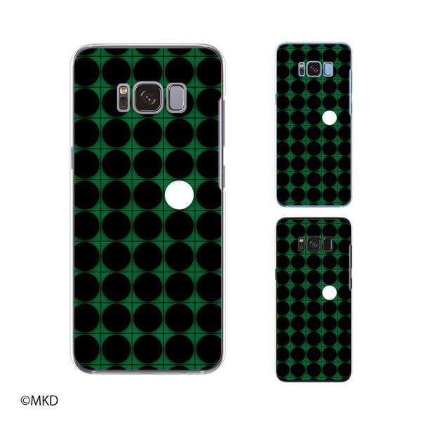 Galaxy S8 (docomo SC-02J / au SCV36) 兼用 スマ...