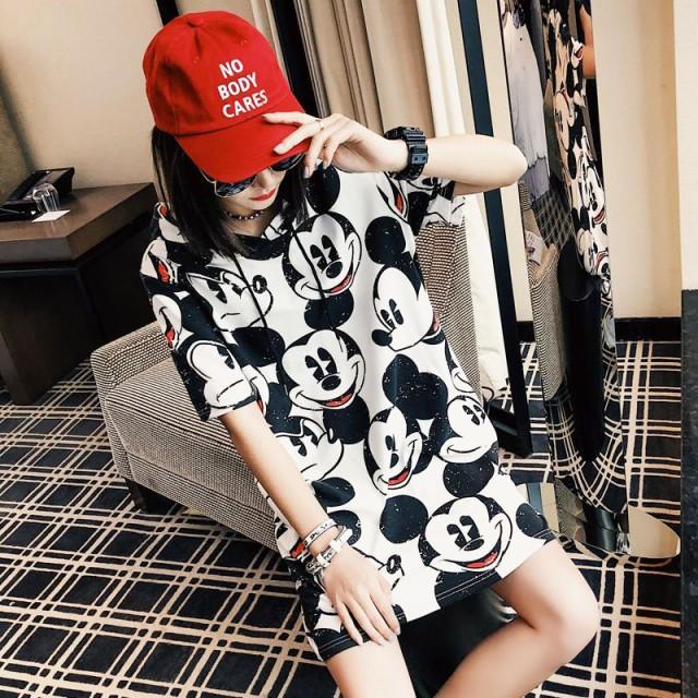 2018夏新作 大きいサイズ 春 新作 Tシャツ 半袖 ...