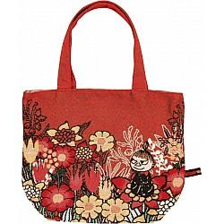 リトルミイ 花と一緒に ゴブラン織りバッグ 43410...
