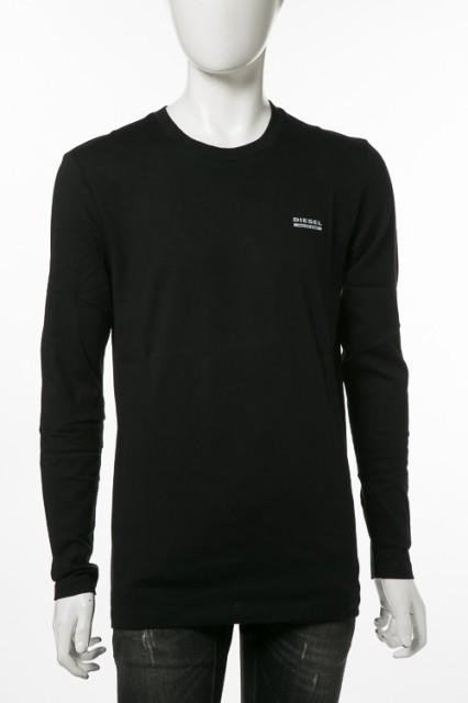 ディーゼル DIESEL ロングTシャツ アンダーウェア...