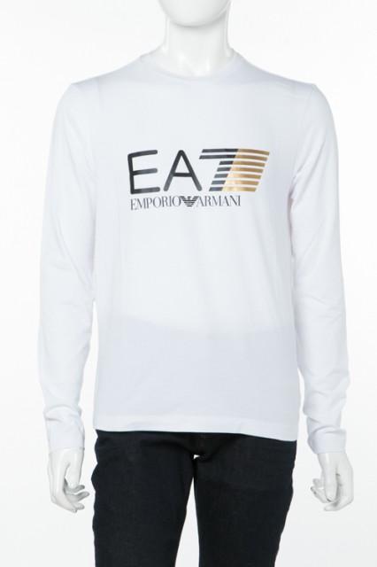 エンポリオアルマーニ Emporio Armani EA7 ロング...