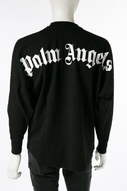 パームエンジェルス PALM ANGELS ロングTシャツ ...
