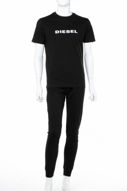 ディーゼル DIESEL セットアップスーツ Tシャツ ...
