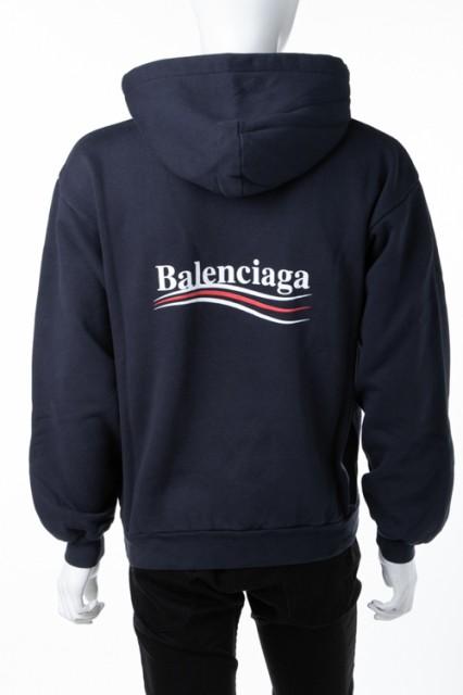 バレンシアガ BALENCIAGA パーカー トレーナー ス...