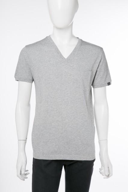 ハイドロゲン HYDROGEN Tシャツ カットソー グレ...