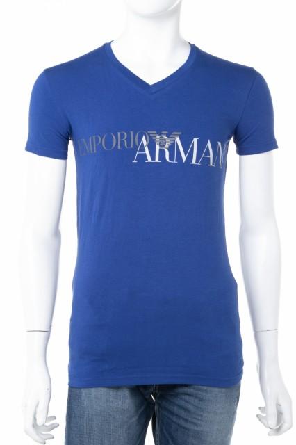 エンポリオアルマーニ Emporio Armani Tシャツ ...