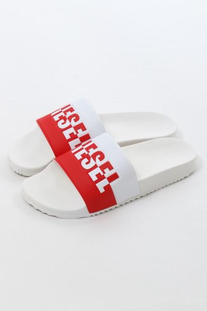 ディーゼル DIESEL サンダル シャワーサンダル 靴...