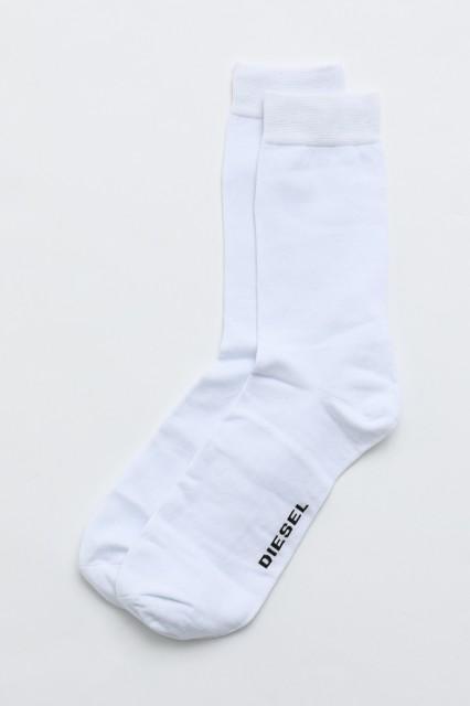 ディーゼル DIESEL ソックス ハイソックス 靴下 ...