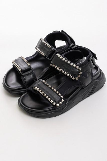 エムエスジーエム MSGM サンダル スポサン 靴 284...
