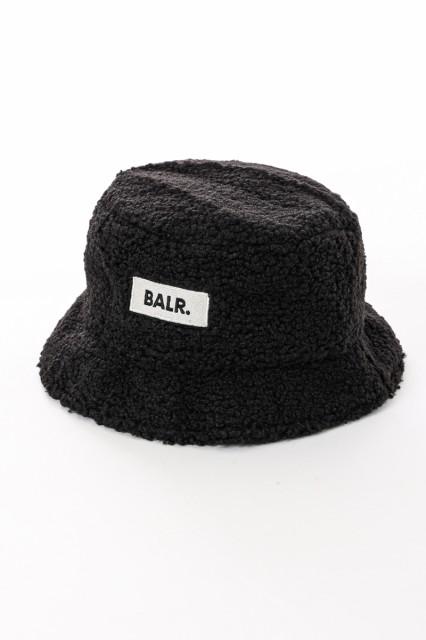 ボーラー BALR. ハット つばつき帽 バケットハッ...