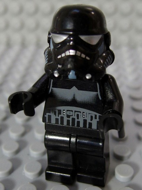 レゴ ミニフィグ スターウォーズ 166 Shadow Troo...
