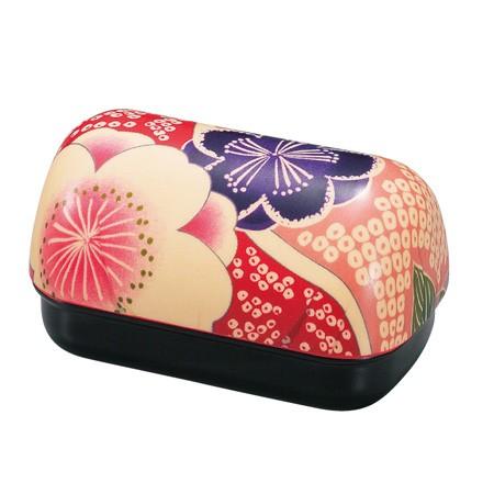 たつみや 弁当箱 おにぎり弁当箱 桜ピンク bb
