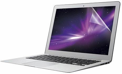 エレコム MacBook Air 13インチ用液晶保護フィル...