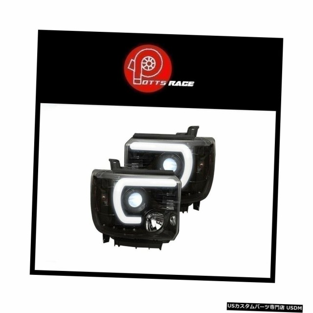 Recon GMC Sierra For 14-17(3nd GEN)PROJECTOR...
