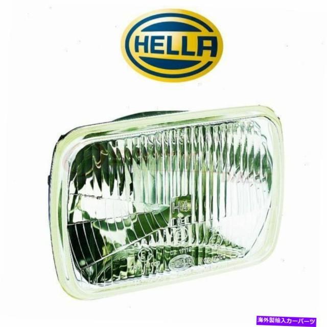 USヘッドライト HELLA 003427811ヘッドライトアセ...