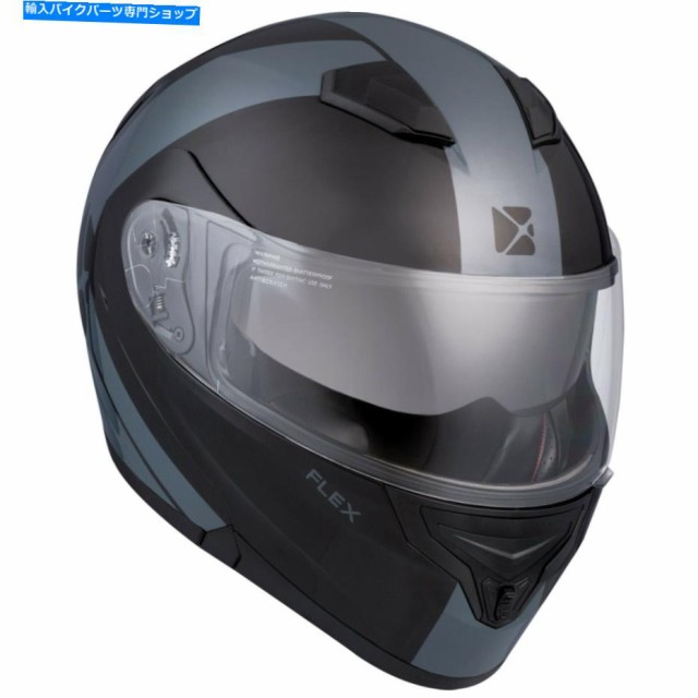 ヘルメット オートバイのヘルメットモジュラーを...