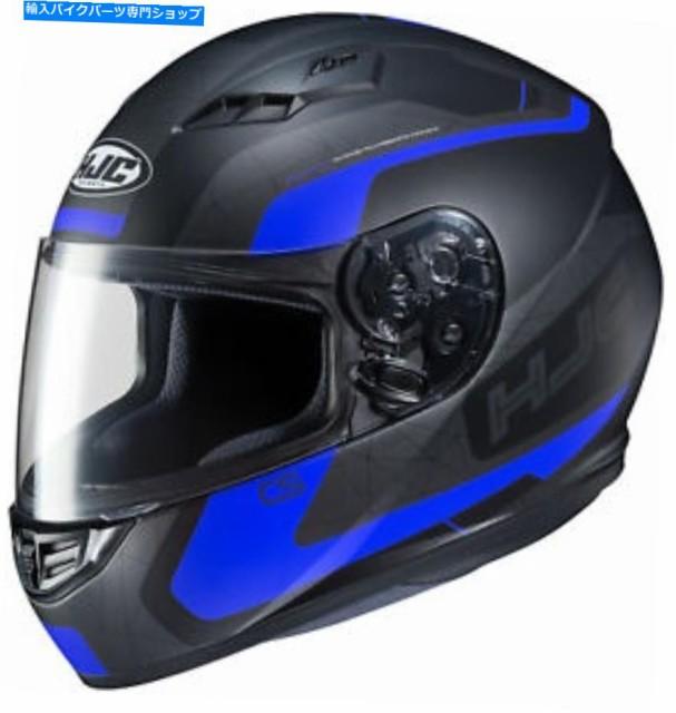 ヘルメット CS-R3 DOSTA MC-2SFフルフェイススト...