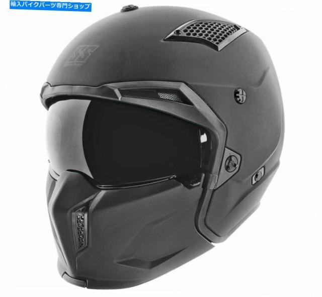 ヘルメット スピード&強度SS2400ソリッドスピー...
