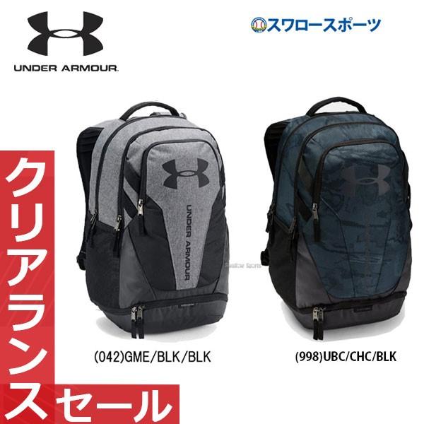 【即日出荷】 アンダーアーマー UA バッグ ハッス...