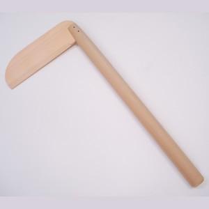 アルデ 起工式用 木鎌(かま) arde3116027