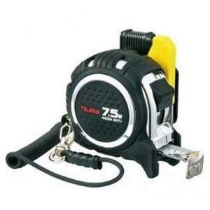 タジマ 安全セフ Gロックマグ爪25 7.5m(メートル目盛) CAZ4M2575