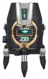 タジマ レーザー墨出し器 ゼロブルーTYZ ※取寄品...