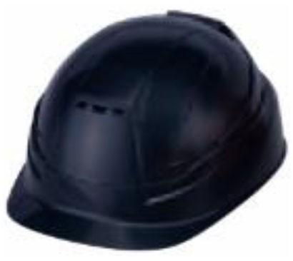TOYO 折りたたみヘルメット BLOOM3 MOVO 紺 105