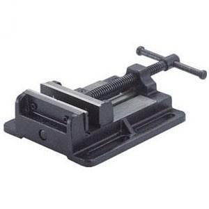 トラスコ ボール盤バイス(F型)口開81mm FV-75