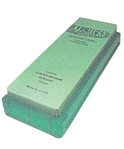 シャプトン 刃の黒幕 グリーン #2000 中砥 セラミ...