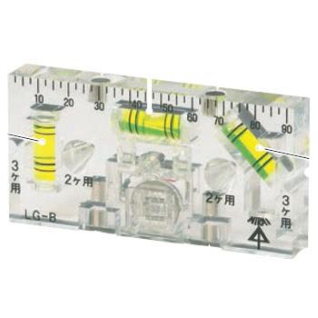 未来工業 ボックスレベルゲージ(LED付)(1個価格) ...