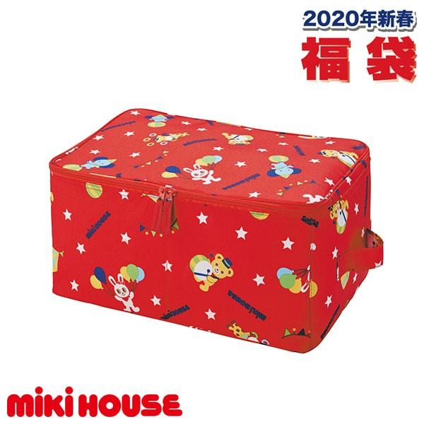 ミキハウス mikihouse 3万円(税別) 新春福袋...