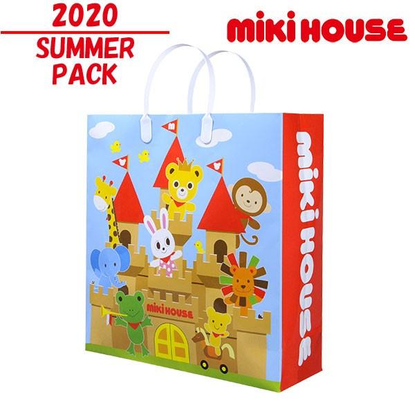 ミキハウス(MIKI HOUSE)ミキハウス1万円(税別)...