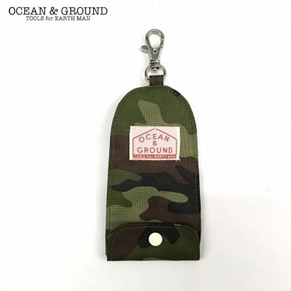 オーシャンアンドグラウンド OCEAN&GROUND キー...