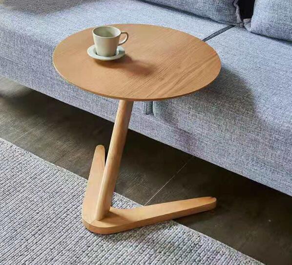 サイドテーブル 家具 北欧 コーヒーテーブル リビ...