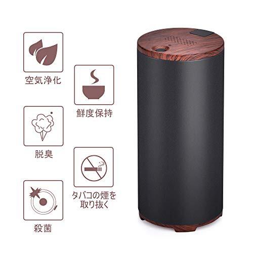 【送料無料】BASEIN 空気清浄機 花粉症対策 空気...
