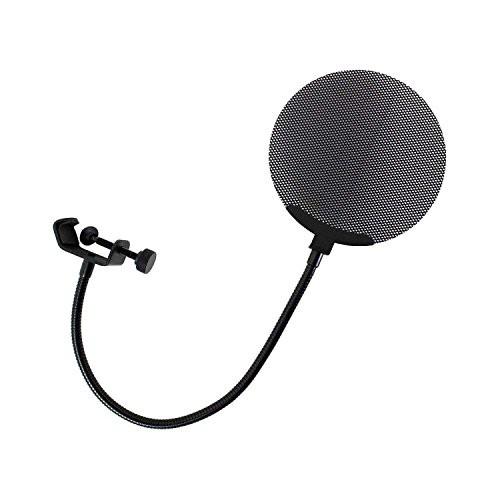 【送料無料】Dicon Audio ポップガード DCP-2 金...