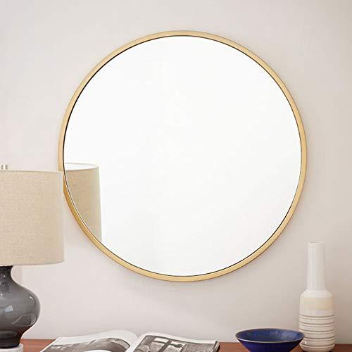 【送料無料】鏡 ミラー 壁掛け鏡 化粧鏡 玄関 洗...