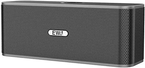 送料無料EWA W300 12WBluetooth5.0スピーカー、...