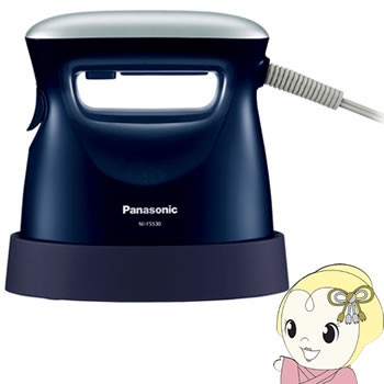 [予約]NI-FS530-DA パナソニック 衣類スチーマー ...