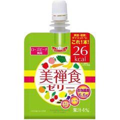 ドクターシーラボ 美禅食ゼリー(200g)(発送可能時...