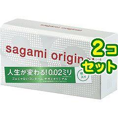 コンドーム/サガミオリジナル(12コ入*2コセット)(発送可能時期:3-7日(通常))[コンドーム うすうす]